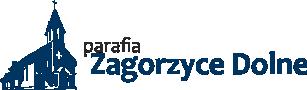 parafia Zagorzyce Dolne Logo